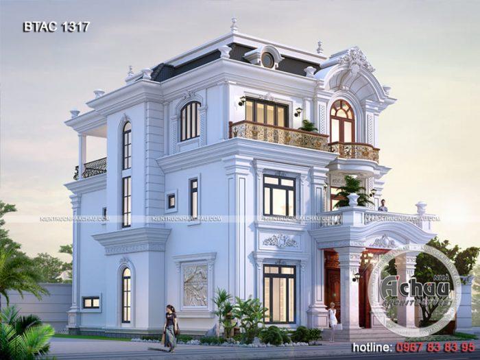 thiết kế nhà phố