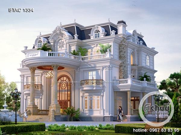 nhà 2 mặt tiền