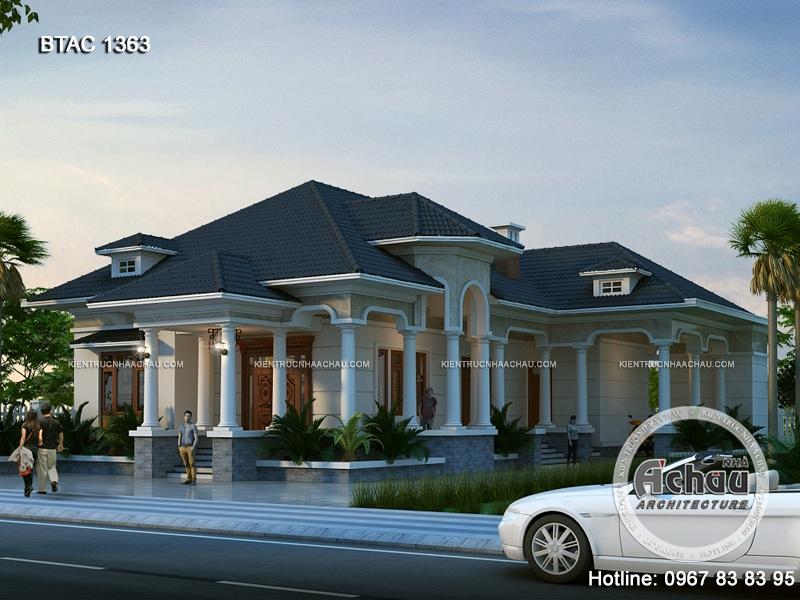 công ty thiết kế xây dựng nhà đẹp