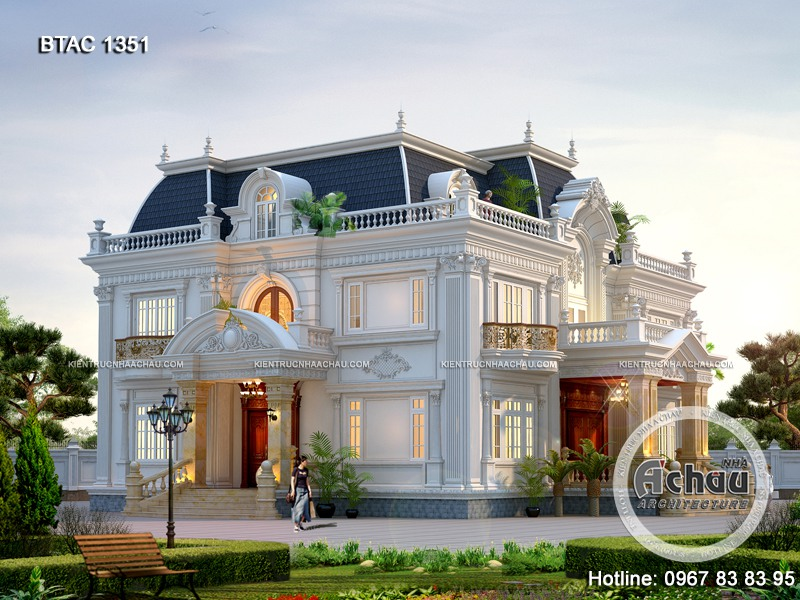 thiết kế thi công các mẫu nhà phố đẹp