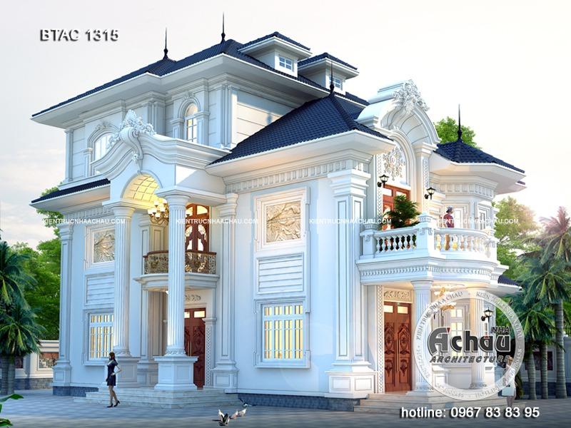 nhà 2 mặt tiền đẹp 1315