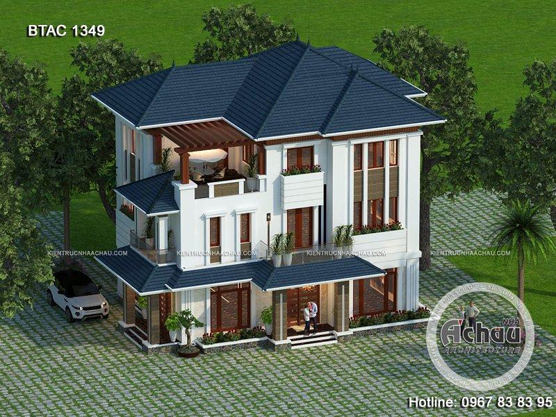 thiết kế nhà đẹp 1349
