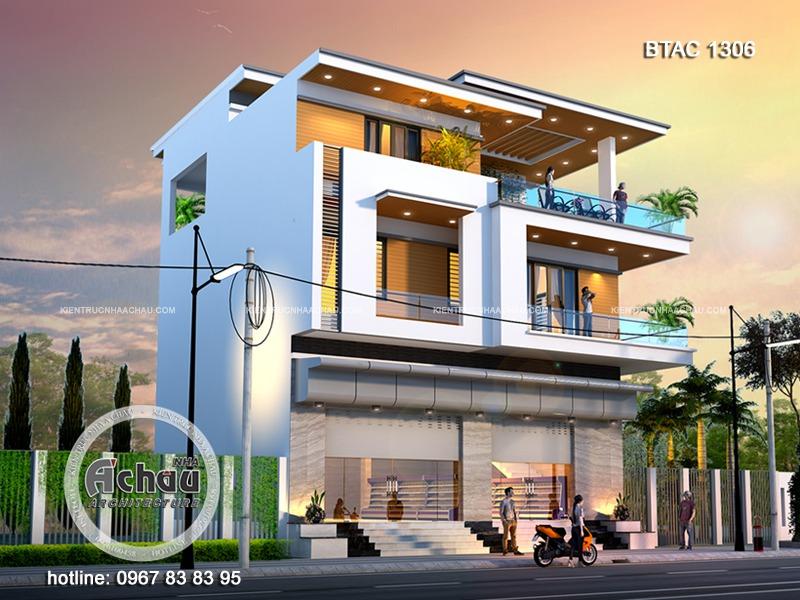 mẫu nhà 2 tầng, thiết kế nhà phố 2 tầng đẹp, thiết kế nhà phố 2 tầng, bản vẽ thiết kế nhà phố 2 tầng đẹp