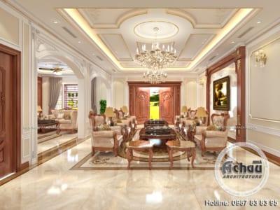 Thiết kế phòng khách đẹp - Những gợi ý không thể bỏ qua!