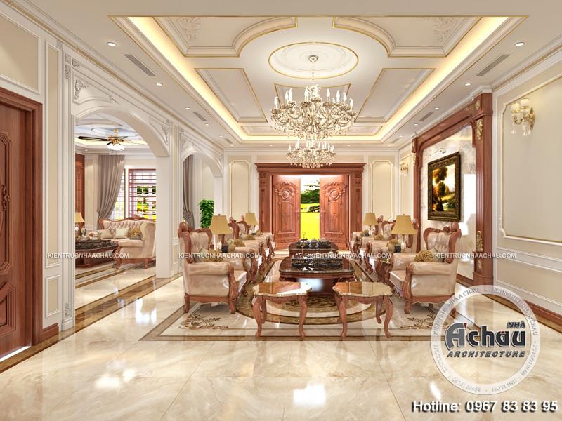 Thiết kế phòng khách đẹp – Những gợi ý không thể bỏ qua!