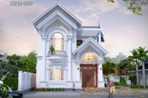mẫu nhà đẹp 2020-1611