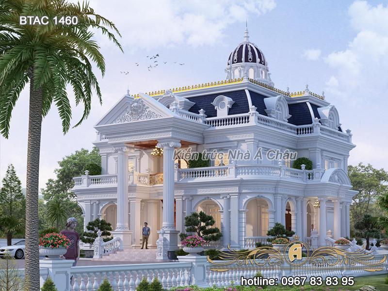 Biet Thu Btac 1460 5