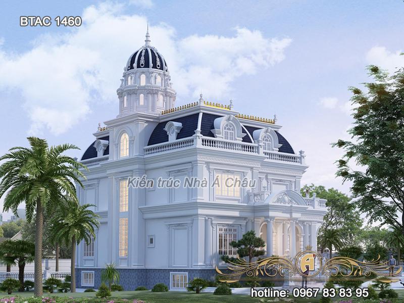 Biet Thu Btac 1460 6