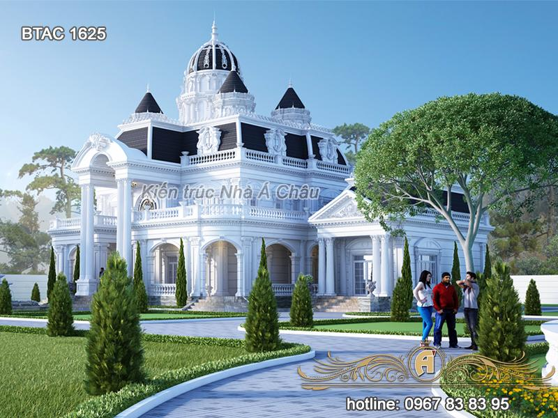 Biet Thu Trang Btac 1625 4