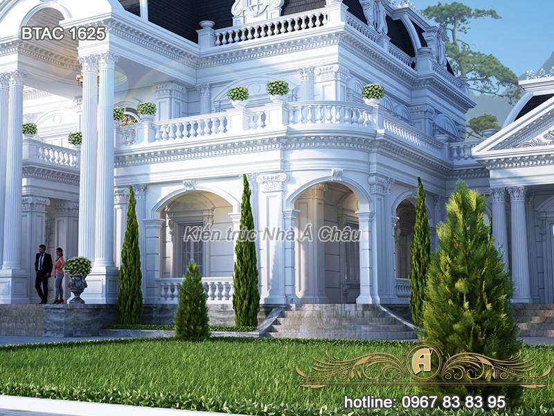 Biet Thu Trang Btac 1625 8