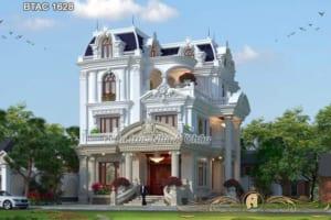 Hình ảnh biệt thự đẹp nhất Nho Quan - Ninh Bình - BTAC 1628