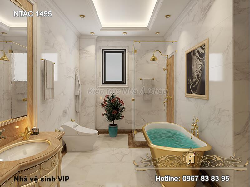 Ntac1455 Nha Ve Sinh Vip 1