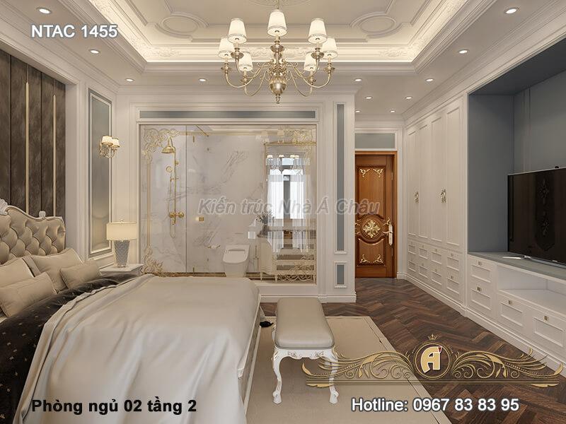 Ntac1455 Phong Ngu 02 Tang 2 3