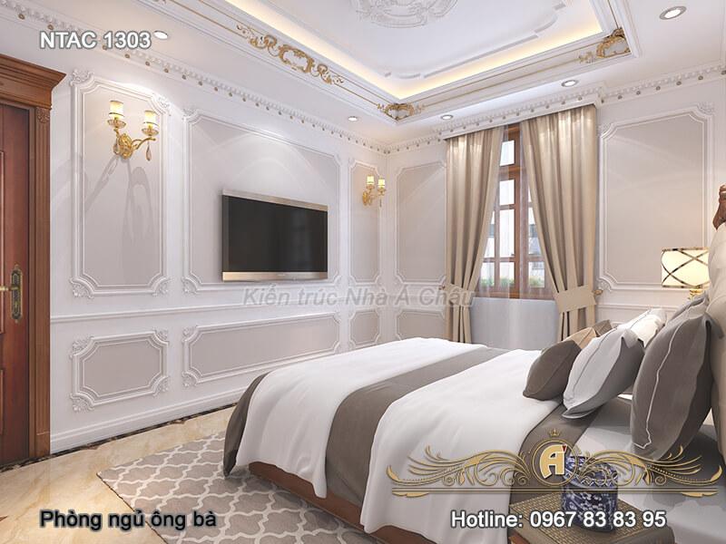 Thiet Ke Noi That Ntac 1303 Phong Ngu Ong Ba 2