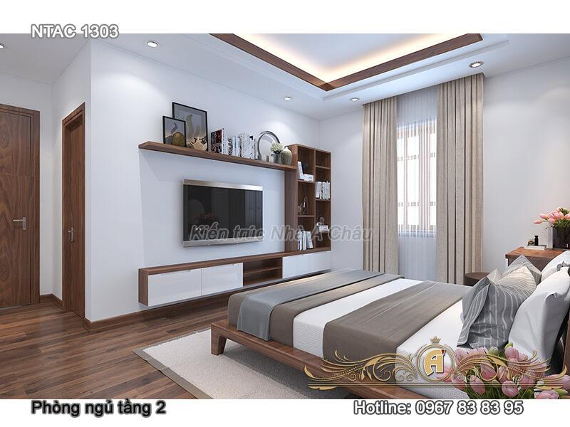 Thiet Ke Noi That Ntac 1303 Phong Ngu Tang 2 2