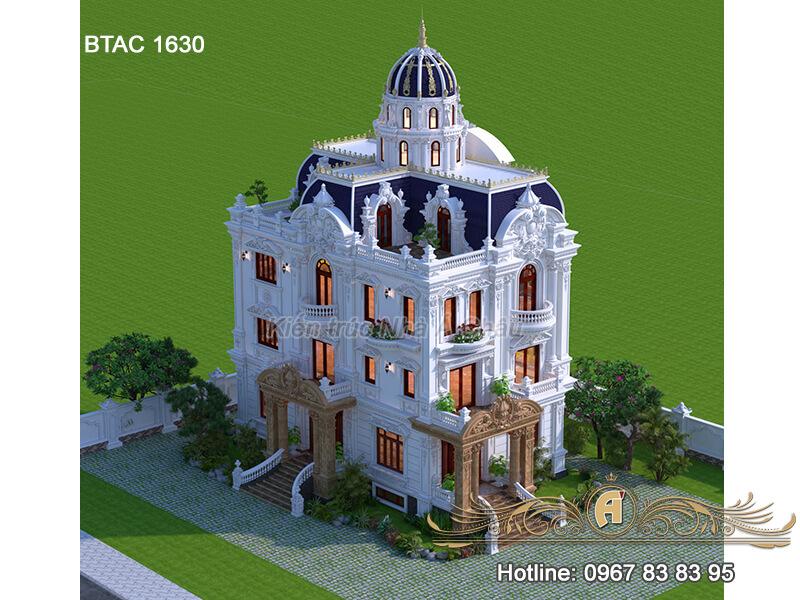 BTAC 1630