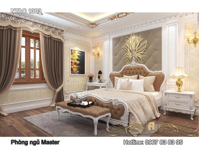 Thiet Ke Noi That Ntac 1303 Phong Ngu Master 3
