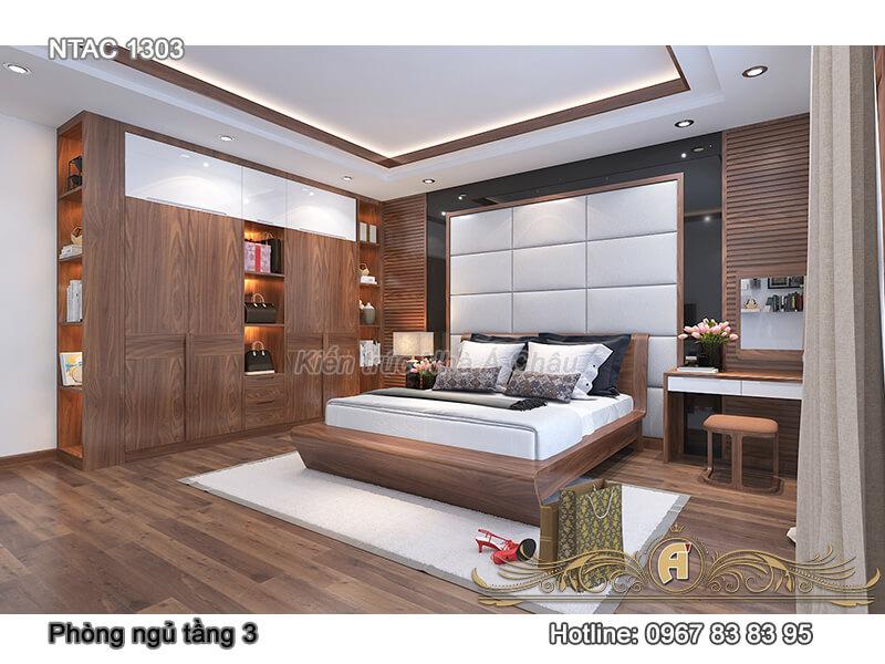 Thiet Ke Noi That Ntac 1303 Phong Ngu Tang 3 2