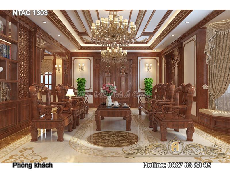 Thiet Ke Noi That Ntac 1303 Phong Khach 2