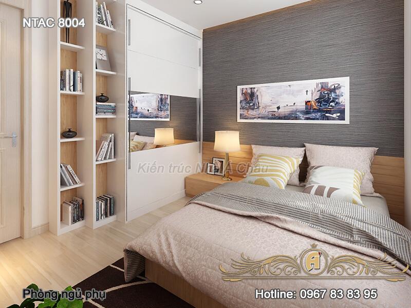 nội thất chung cư 8004, Thiet Ke Noi That Chung Cu Ntac 8004 14