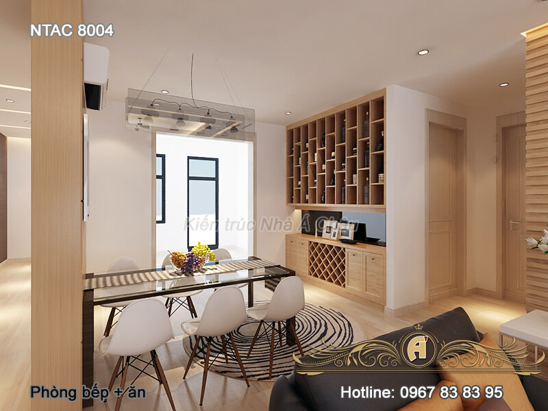 nội thất chung cư 8004, Thiet Ke Noi That Chung Cu Ntac 8004 5
