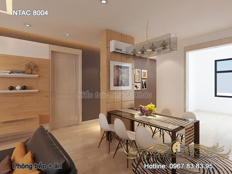 nội thất chung cư 8004, Thiet Ke Noi That Chung Cu Ntac 8004 6