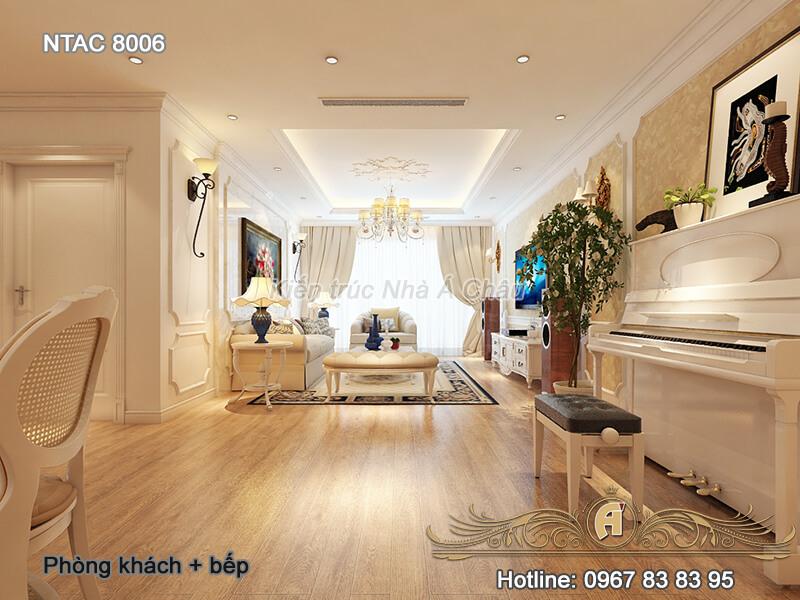 Thiet Ke Noi That Phong Khach Ntac Ntac 8006 4