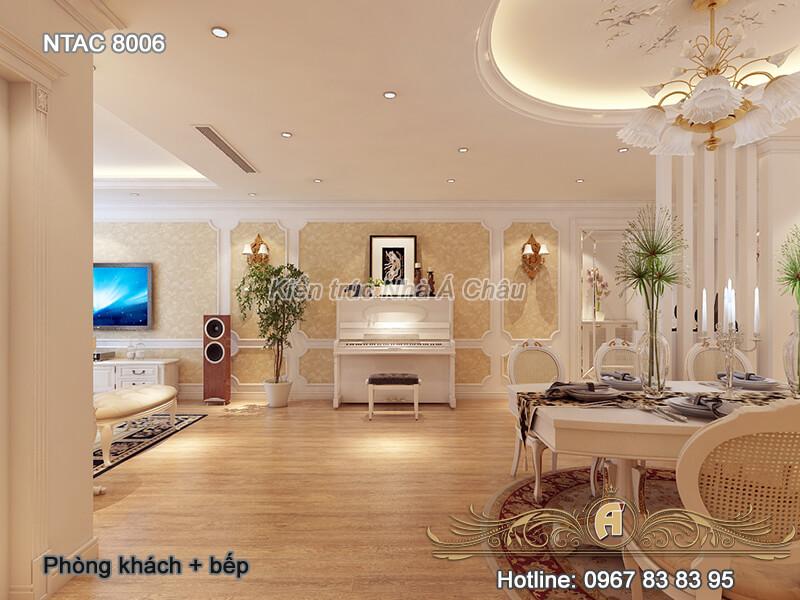Thiet Ke Noi That Phong Khach Ntac Ntac 8006 7