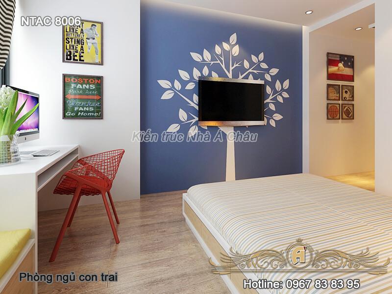 Thiet Ke Noi That Phong Ngu Ntac 8006 22