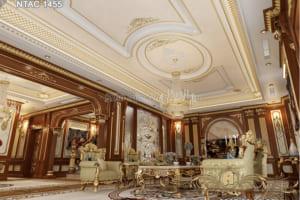 Thiết kế nội thất đẹp nhất 2020 - BTAC 1455
