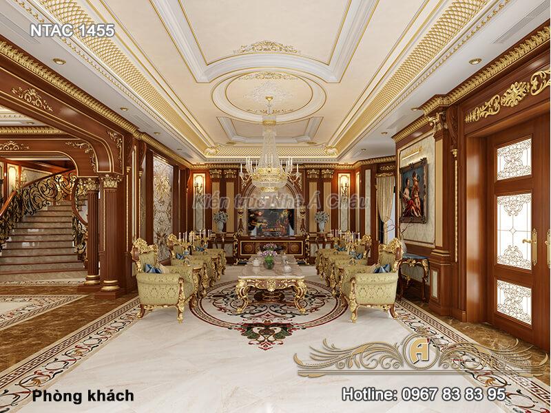 Ntac1455 Phong Khach