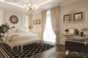Nội thất phòng ngủ-NTAC 1930