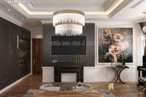 Phòng ngủ Master - NTAC 1615
