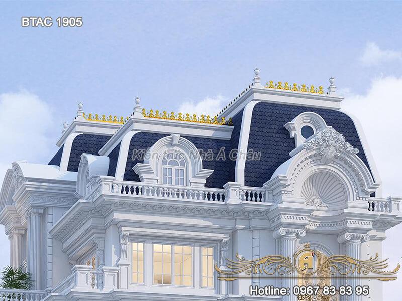 Thiet Ke Biet Thu 3 Tang Dep Btac 1905 5