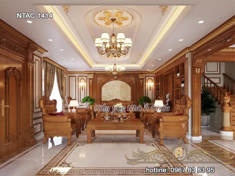 Thiet Ke Noi That Phong Khách Ntac 1405 2