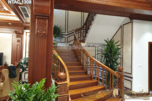 Cầu thang - NTAC 1308