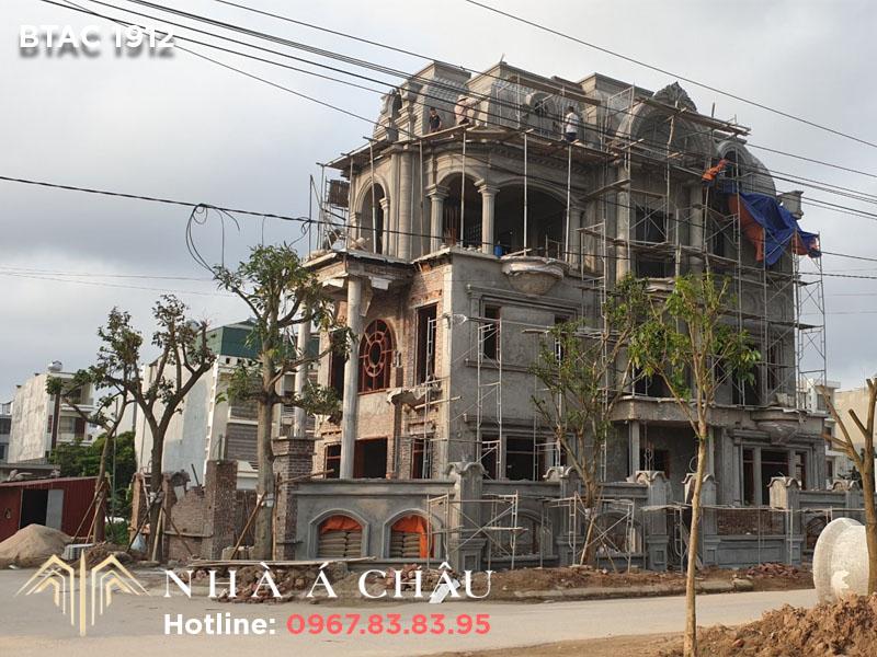 Công ty thiết kế thi công xây dựng chuyên nghiệp – Kiến Trúc Nhà Á Châu